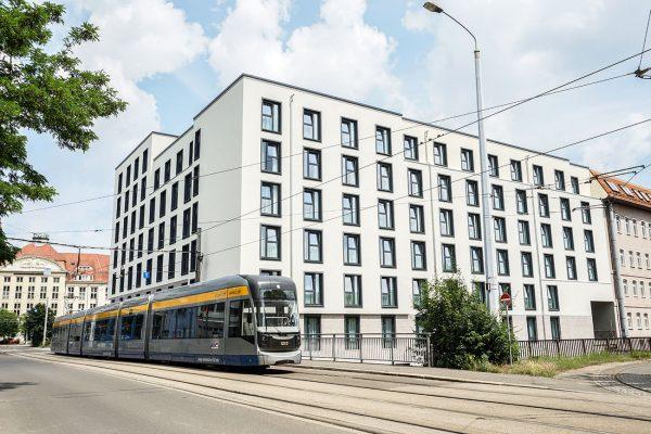 The Hood - Leipzig